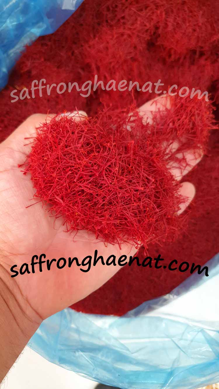 saffron tea price